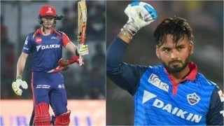 IPL 2021: Sam Billings Recalls First Sighting of 'Unbelievable' Rishabh Pant, Asked Rahul Dravid Who is This Kid