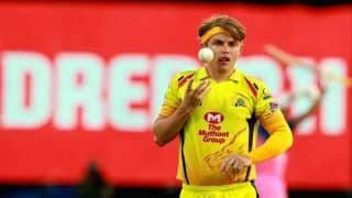 'Tournament Will be Great Preparation For WC': CSK Recruit Curran Credits IPL For Becoming Better Player