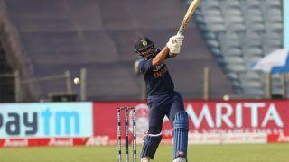 IND vs ENG: Shardul Thakur ने जड़ा छक्का तो बेन स्टोक्स, बोले- बल्ला तो दिखाओ, देखें VIDEO