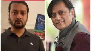 Next One on Imran Khan: Shashi Tharoor Responds To Pakistani Comedians Viral Video on His English