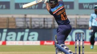 India's Tour Of Sri Lanka: Shikhar Dhawan, Hardik Pandya Contenders To Lead The Side
