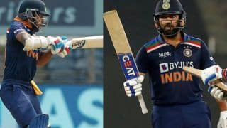 Rohit Sharma-Shikhar Dhawan Become Second Indian Pair After Sachin Tendulkar-Sourav Ganguly to Score 5000 Partnership Runs  in ODIs