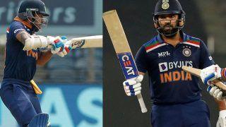 Rohit Sharma-Shikhar Dhawan Become Second Indian Pair After Sachin Tendulkar-Sourav Ganguly to Score 5000 Partnership Runs  in ODIs