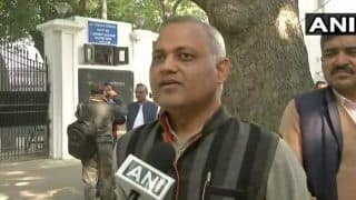 AAP MLA सोमनाथ भारती ने दिल्ली हाईकोर्ट में दायर की अपील, AIIMS के सुरक्षाकर्मियों से मारपीट के केस में हुई है सजा