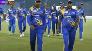 Sri Lankan Cricketers May Quit International Cricket Due to the New Grading System That Decides Their Annual Contract
