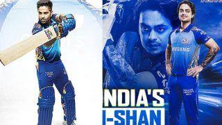 IND vs ENG 2nd T20i: भारत ने टॉस जीता, फील्डिंग का फैसला, Suryakumar Yadav और Ishan Kishan का डेब्यू