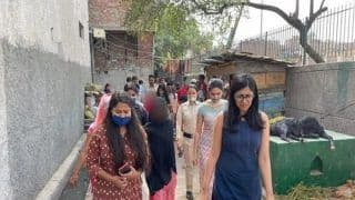 Child Marriage Stopped in Delhi's Jahangirpuri , DCW Rescues 15-Year-Old From Venue