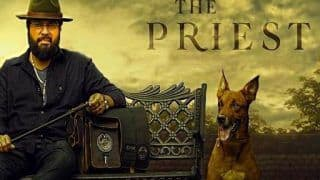The Priest Full HD Available For Free Download Online on Tamilrockers and Other Torrent Sites