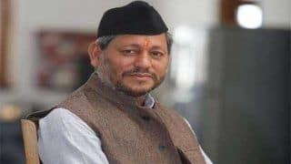 Tirath Singh Rawat To Be New Uttarakhand CM, Swearing-In Ceremony at 4pm