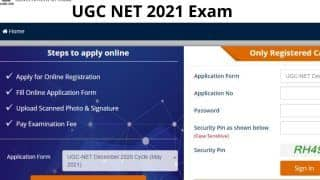UGC NET 2021: Last Date For Registration Extended, Check Full Revised Schedule Here | Find Direct Link to Apply