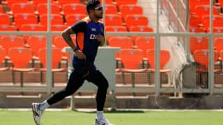 India vs england umesh yadav may get a chance to replace jasprit bumrah in 4th test 4459382
