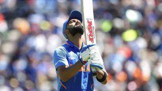 'Helmet is Not Enough': Uttarakhand Police Trolls Kohli For Getting Out on Duck in 1st T20I