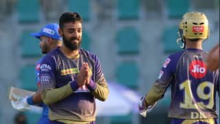 Former cricketer brad hogg worries varun chakraborty rahul tewatia failing fitness test says could be their last chance 4488633