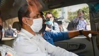 Mukesh Ambani Bomb Scare: NIA Invokes UAPA Against Suspended Mumbai Police Officer Sachin Vaze