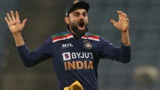 Virat Kohli Has Been Pressuring, Disrespecting And Remonstrating With Umpires: Former England Cricketer David Lloyd