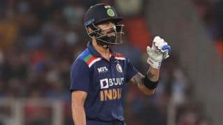 IND vs ENG: 'His Wicket Early in Innings is a Bonus' - Archer on Kohli's 2nd Consecutive Duck vs England