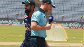 IND vs ENG: इंग्लैंड के खिलाफ लगातार छठी बार टॉस हारे Virat Kohli, टि्वटर जमकर ट्रोल