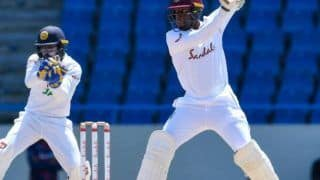 West Indies vs Sri Lanka, 2nd Test, Live Streaming: भारत में इस तरह देखा जा सकता है लाइव टेलीकास्ट