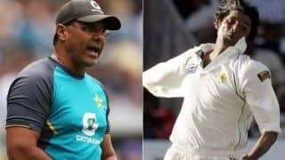 Pakistan pacer mohammad asif reveals coach waqar younis cheated to get reverse swing in his career 4542317