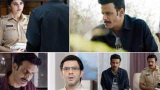 'Silence Can You Hear It' Trailer: Watch Manoj Bajpayee In An Angry Cop Avatar In This Intense, Spine-Chilling Film