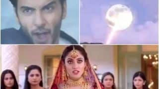 Man Breaking 'Chand ka Tukda' For His Bride in TV Show Has Twitter Banging Its Head Against The Wall | Watch Viral Video