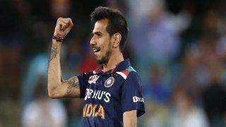 India vs england 1st t20i yuzvendra chahal surpasses jasprit bumrah to become indias highest t20i wicket taker 4487496