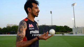 IPL 2021: युजवेंद्र चहल, नवदीप सैनी ने RCB कैम्प में शुरू की ट्रेनिंग, इस तारीख को जुड़ेंगे विराट कोहली