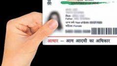 Aadhar Card Update: देशभर में कहीं भी-कभी भी, पोस्टमैन भी आपके आधार में मोबाइल नंबर कर देंगे अपडेट