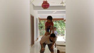 Aamir Khan Birthday: ऐसा है अंदर से Aamir Khan का घर, देखकर कह उठेंगे तारे ज़मीन पर