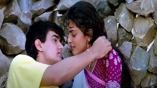 Aamir Khan: आमिर खान ने जूही चावला के हाथ पर थूक दिया, जब एक्ट्रेस ने उन्हें चूमने से कर दिया इंकार