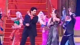 Abhishek Bachchan-Aishwarya Rai ने जब एक साथ किया Rock N Roll डांस , फिर जो हुआ