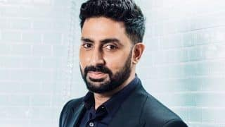 Abhishek Bachchan Gives Back To Troll Who Called Him 'Good For Nothing', Actor Asks 'Who Are You Referring To?'