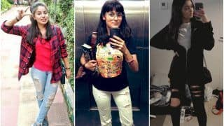 #GirlsWhoWearRippedJeans: Women Post Pictures of Themselves in Ripped Jeans to Protest Tirath Rawat's Remarks