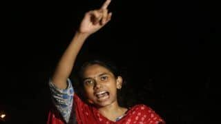 Jamuria: CPI (M) Candidate Aishe Ghosh Brings Spotlight In This Paschim Bardhaman Constituency
