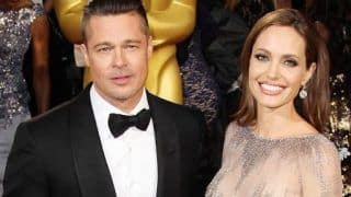 Angelina Jolie Accuses Brad Pitt of Domestic Violence, Says She Has 'Proof And Authority' To Support Her Claim