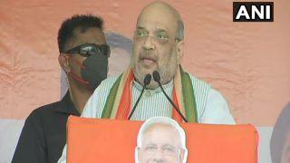 Assam Assembly Election 2021: अमित शाह का बदरुद्दीन अजमल पर निशाना, बोले- 'लव एवं लैंड जिहाद' रोकने के लिये कानून बनाएगी भाजपा