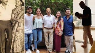 Anushka Sharma's Perfect Note For Her Dad Will Melt Your Heart, Shares Unseen Photos