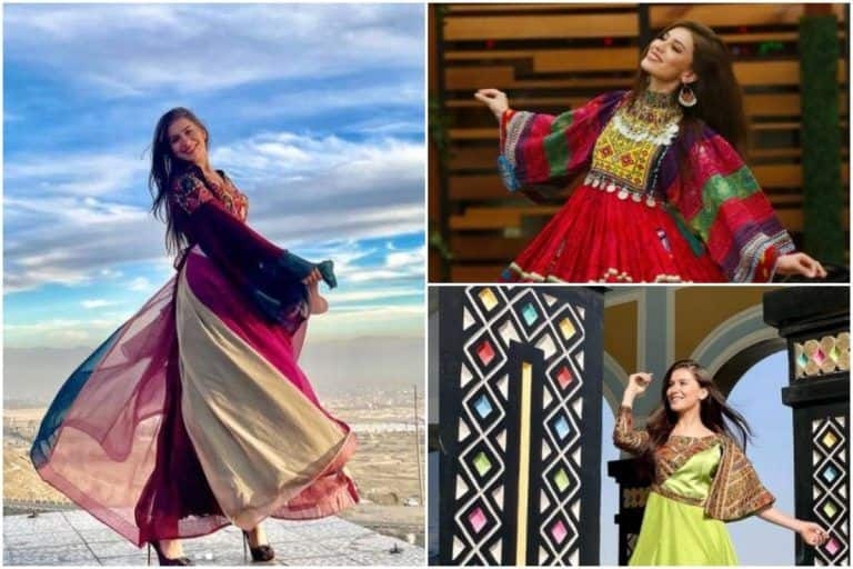 Meet Afghanistan's Fearless Social Media Influencer Who Has More Followers Than The President   See Pics