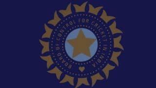 BCCI Suspends Age-Group Cricket Tournaments Across Country Due to Rising COVID Cases