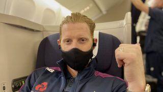 Ben Stokes Reveals England's Men Cricket Squad Uses Women's Deodorants Ahead of Matches