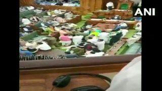 Watch: Ruckus in Bihar Assembly as Tejashwi Seeks Removal of Ram Surat Rai Over Alleged Liquor Trade
