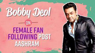 अपनी Female Fan की बात सुनकर शर्मा गए Bobby Deol, कहा 'मां को आते हैं फोन'...सुनें पूरा इंटरव्यू