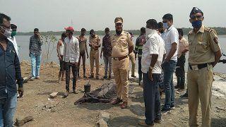 Another Body Found Near Mansukh Hiren's Death Spot in Reti Bunder in Mumbai