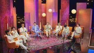 Never-Heard-Before Stories of BTS From BTS: 100-Minute Talk Show Set to Air on March 29, Watch Out!