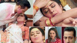 Anupama Major Twist: Anupamaa Tells Vanraj She Loves Him in Drunk State