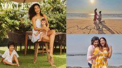 Celebs Who Are Pregnant: Lisa Haydon से Rannvijay Singh तक, इस साल ये सेलेब्स करेंगे अपने 'BABY' का स्वागत