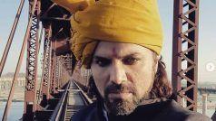 Mann ki awaaz pratigya 2 में चेतन हंसराज नहीं छोड़ रहे कोई कसर, खतरनाक किरदार से रुह कंपा देंगे