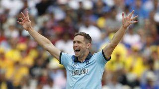 Chris Woakes Won't Mind Skipping Test Cricket Should Delhi Capitals Make IPL 2021 Final