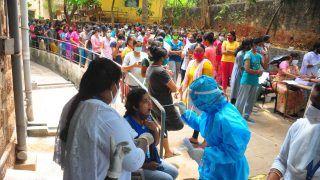 Bengaluru Sees Massive Surge in Cases as Second Wave of Coronavirus Hits Karnataka
