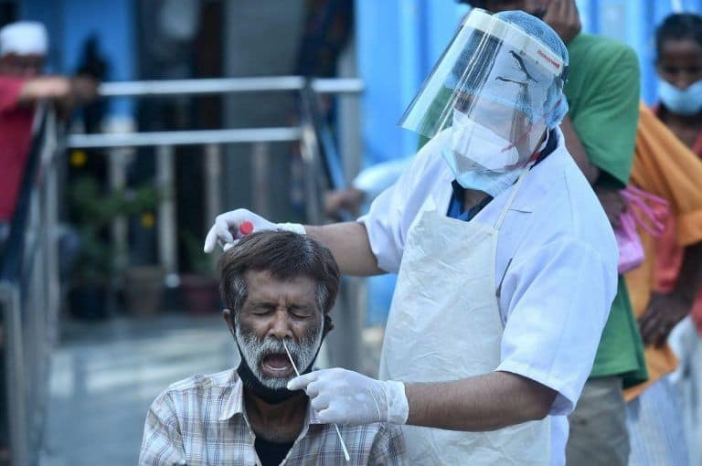 Delhi Records 51 Fresh COVID Cases, No Deaths in 24 Hours